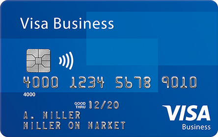 Small business secured prepaid credit cards more visa small business cards colourmoves