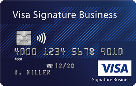Small business secured prepaid credit cards more visa business credit reheart Gallery